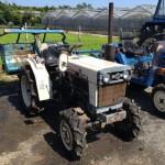 サトウ ST1540 4WD